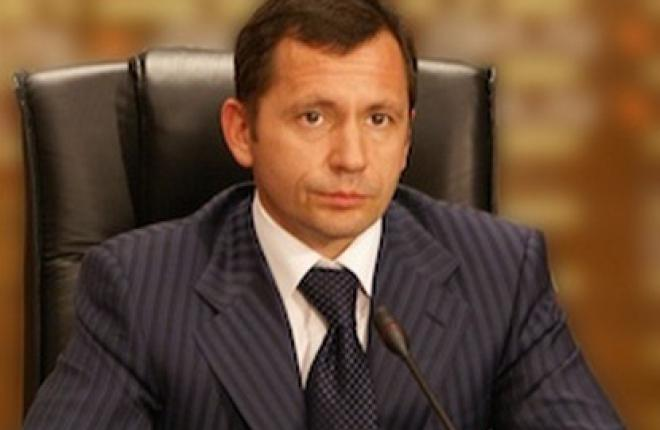 Виталий Ванцев избран председателем совета директоров аэропорта Внуково