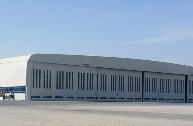 Volga-Dnepr Gulf получила от EASA право проводить C-check западных самолетов