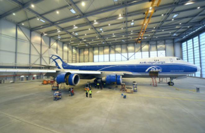Volga-Dnepr Gulf приступит к линейному обслуживанию самолетов Boeing и Airbus