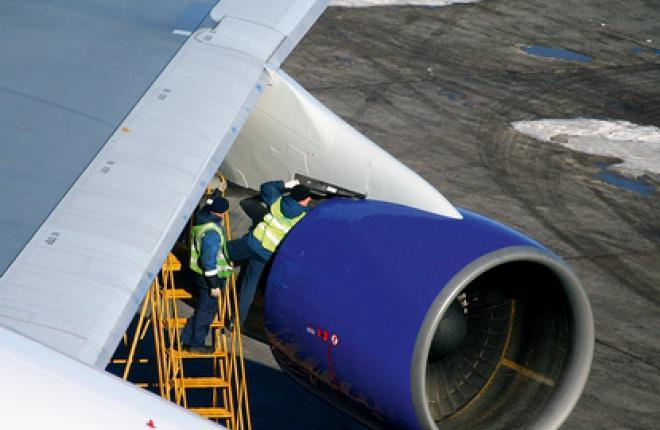 Обычно авиадвигатели долго сохраняют высокую остаточную стоимость