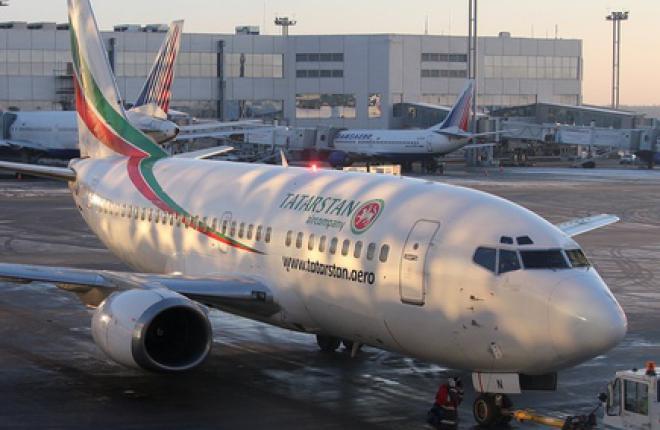 "В Казани при заходе на посадку разбился Boeing 737 авиакомпании ""Татарстан"""