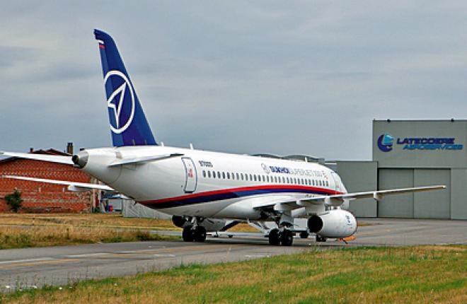 Иностранным авиакомпаниям предлагаются и SSJ 100, и Ан-148, а так же МС-21