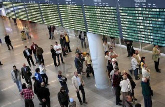 Аэропорт Варшавы закрыт на два дня после нештатной посадки Boeing 767