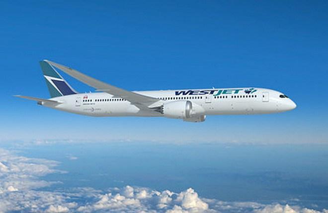 Авиакомпания WestJet получила сертификат NDC