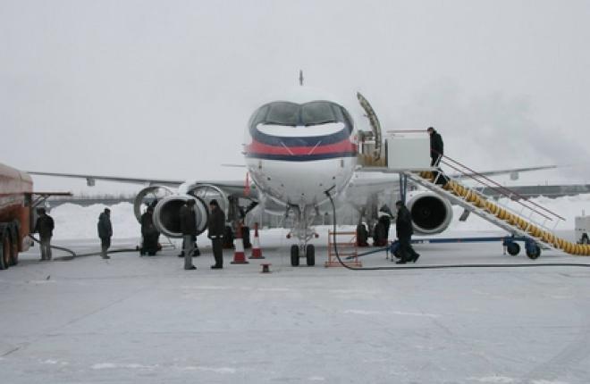 Производитель Sukhoi Superjet 100 остался убыточным