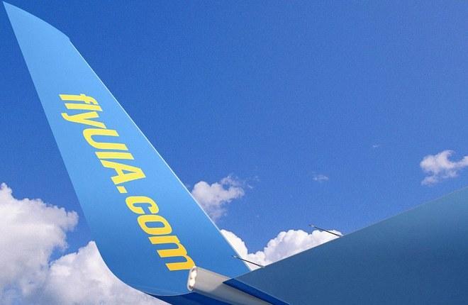 """Авиакомпания """"Международные авиалинии Украины"""" получит самолеты Boeing 777 до середины 2018 г."""