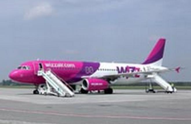Wizz Air создает новый виток конкуренции на украинском рынке