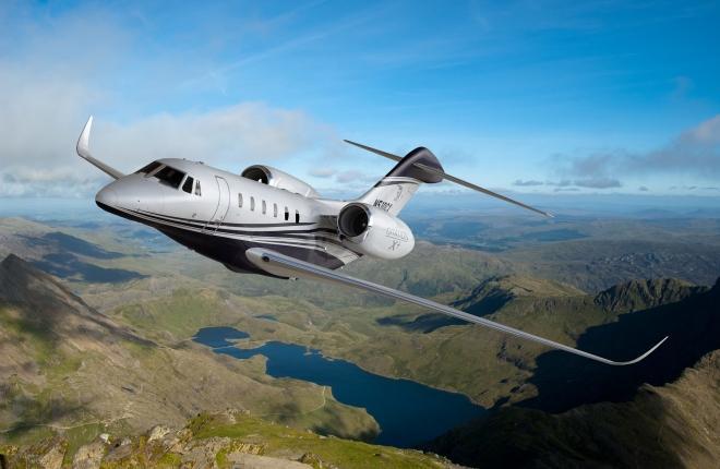 Textron Aviation прекращает выпуск бизнес-джетов Cessna Citation X
