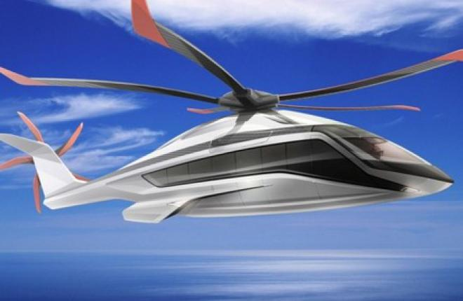 Airbus Helicopters приступает к разработке тяжелого вертолета нового поколения