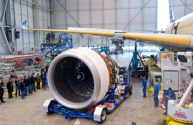 Производители больших авиадвигателей сохранили влияние в сегменте ТОиР