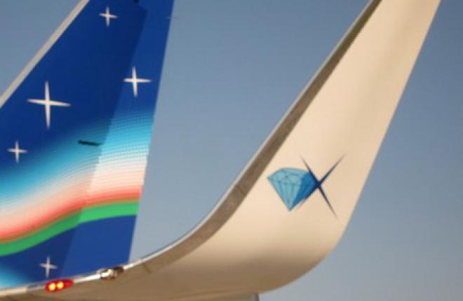 """Авиакомпания """"Якутия"""" получила поддержку от Республики Саха"""