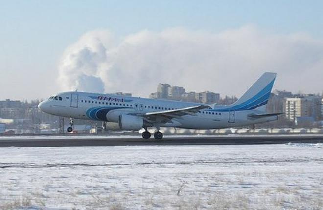 Пополнение флота авиакомпании «Ямал»