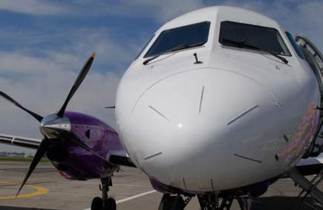 Украинская авиакомпания Yanair оставит на зиму только чартеры
