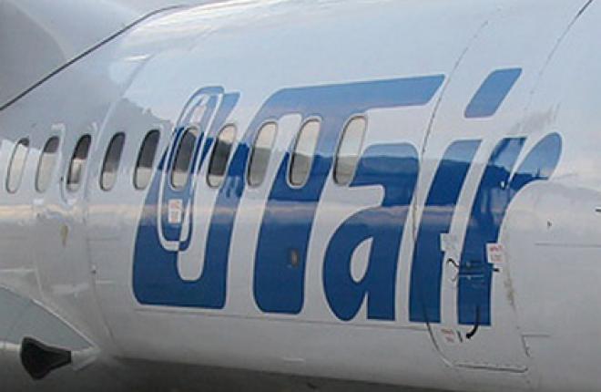 "Авиакомпания ""ЮТэйр"" заказала 20 самолетов Airbus А321"