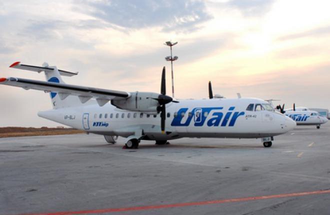 """""""ТС Техник"""" сертифицирована для выполнения тяжелой формы ТО ATR 42/72 в Тюмени"""