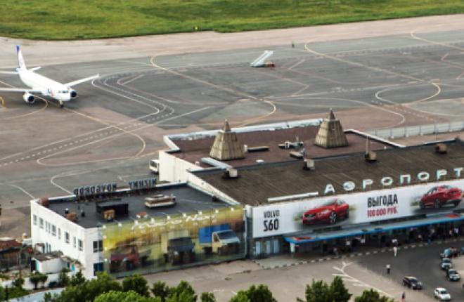 Реконструкция в аэропорту Стригино затронет обе взлетно-посадочные полосы