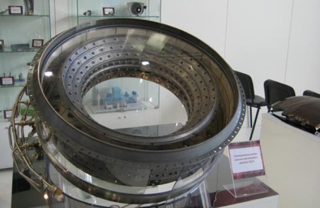 Демонстратор двигателя ПД-14 будет готов в 2012 г.