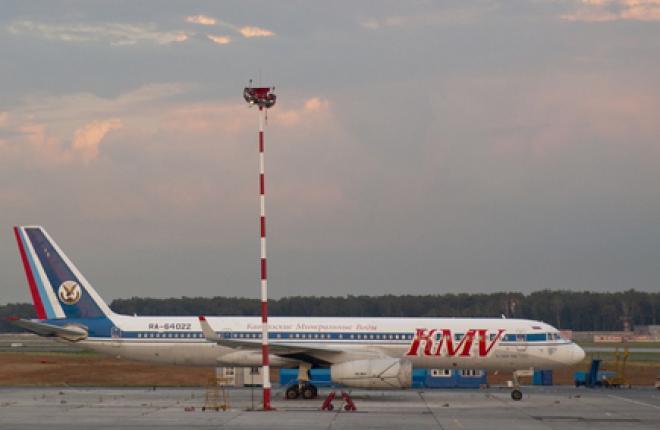 Росавиация ставит на прикол все российские самолеты