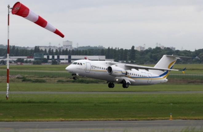 «Антонов» все-таки передал Cubana de Aviacion четвертый Ан-158