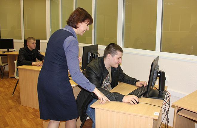 директор Учебного центра Ольга Ибрагимова