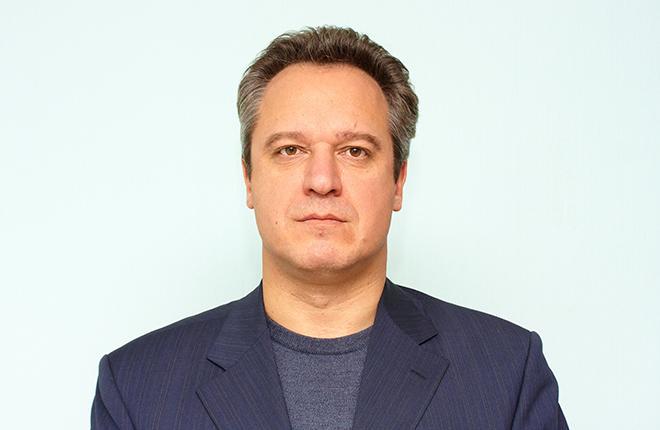 Вадим Клебанов