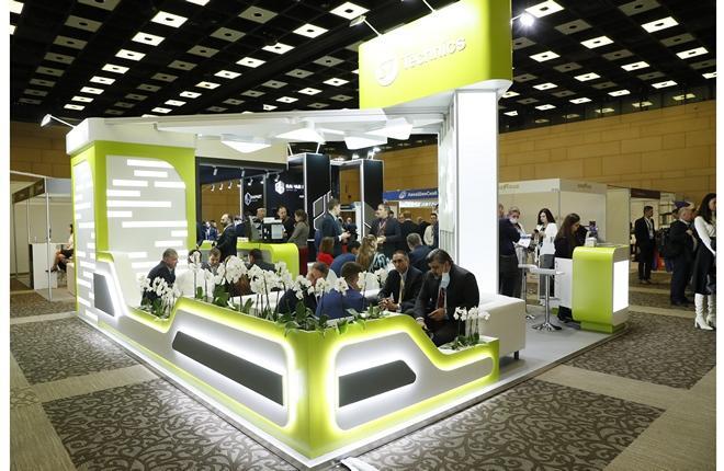 S7 Technics подвела итоги участия в форуме MRO Russia & CIS 2021