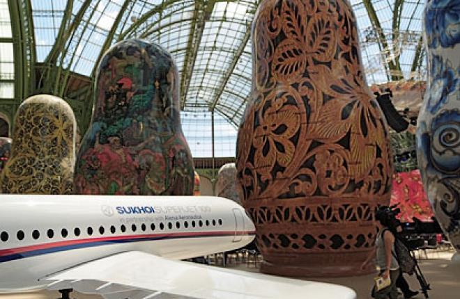 Самолеты Sukhoi Superjet 100 полетят в США