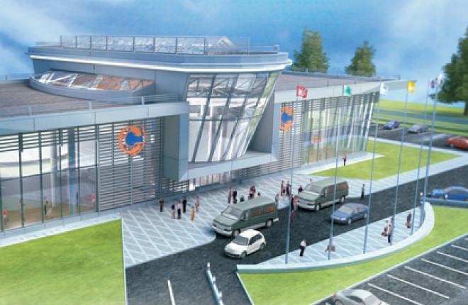 Аэропорт Шереметьево начал строить терминал А