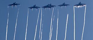 105-летие ВВС России