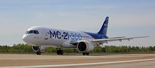 МС-21: в преддверии первого полета