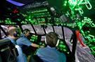 Тренажер вертолета Ми-171