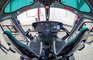 У усовершенствованного H125 полетные и навигационные данные отображаются на новых дисплеях Garmin :: Марина Лысцева