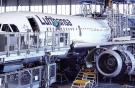 Ангар Lufthansa Technik