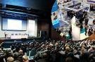 Конференция в области техобслуживания авиатехники MRO Russia & CIS