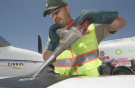 Air BP и RocketRoute помогут перевозчикам сориентироваться с заправкой топлива