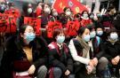 Китай, вспышка коронавируса