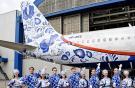 Правительство РФ одобрило обнуление НДС на импорт самолетов и запчастей