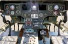 Кабина пилотов представляет собой комплекс бортовой авионики для вертолета «Анса