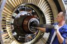 Lufthansa Technik займется капитальным ремонтом двигателей CFM56