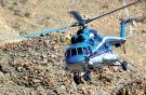 """Значительную часть парка вертолетов Пакистана составляют вертолеты Ми-17 :: Фото: """"Вертолеты России"""""""