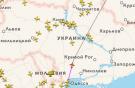 Украинские санкции затронут только транзитные полеты