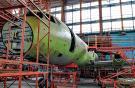Первый прототип Ил-114-300 создают на основе почти 25-летнего самолета :: ОАК
