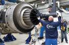 ремонт двигателя MTU