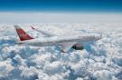NordWind расширит парк семью самолетами Boeing 737-800 в новой ливрее