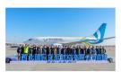 китайская грузовая авиакомпания NWCIA приступила к эксплуатации Boeing 737-300F