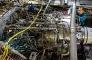 Стендовые испытания российского двигателя ПД-8 для нового варианта Superjet намечены на начало 2022 года