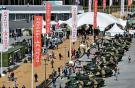 На форуме представлено около 600 единиц вооружения, военной и спецтехники :: Михаил Воскресенский // РИА Новости